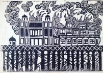 burning-pier